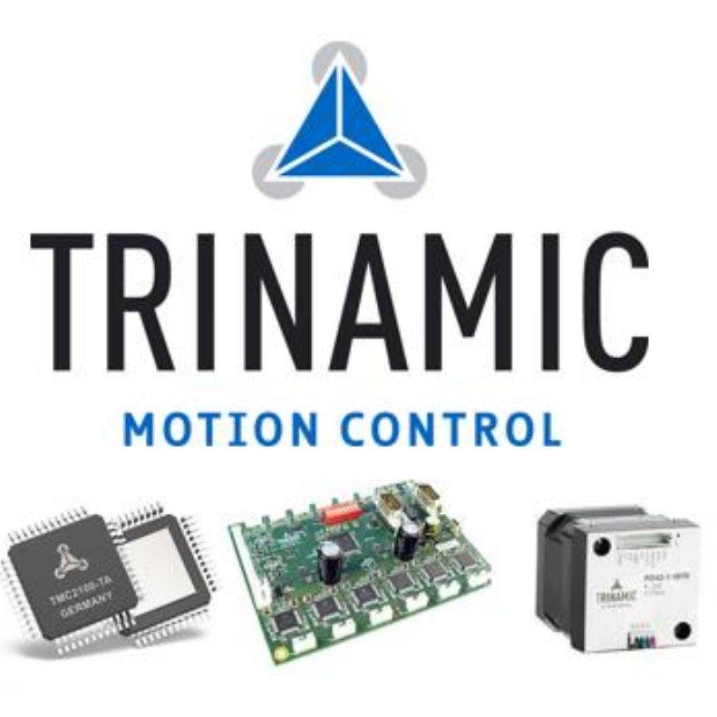 TRINAMIC嵌入式运动控制