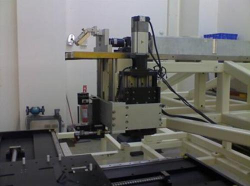 半导体封装测试