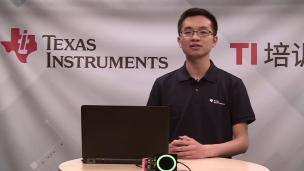 业界首颗专业的RGB_LED驱动器LP50xx展示